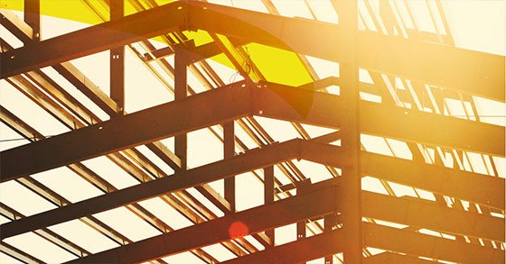 3 main advantages of using prefabricated elements in construction